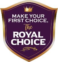Royal Choice Cleaning Logo